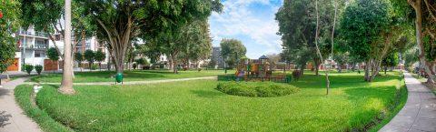 Proyecto - Park 255